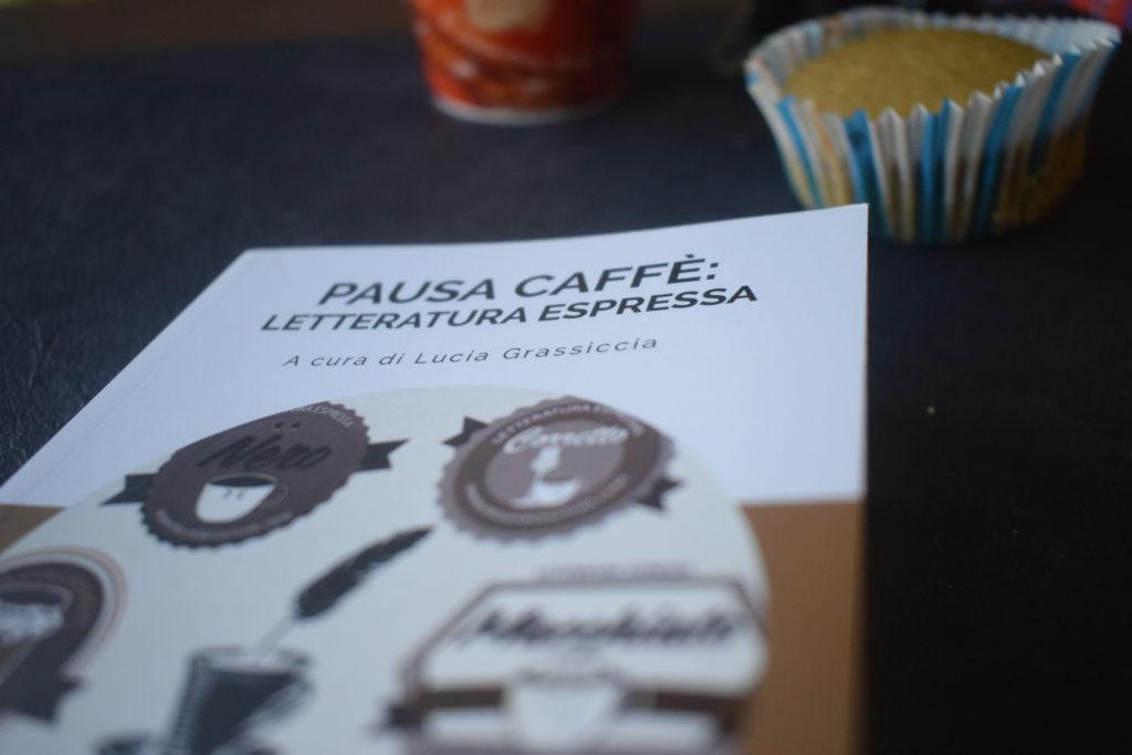 pausa caffè letteratura espressa di lucia grassiccia prospero editore