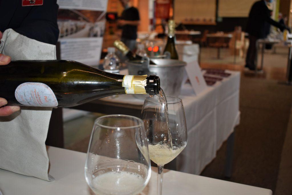 pignoletto vino bianco frizzante bologna colli bolognesi