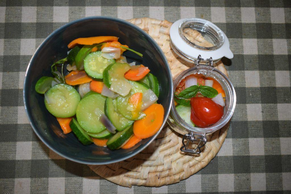 verdure vasocottura