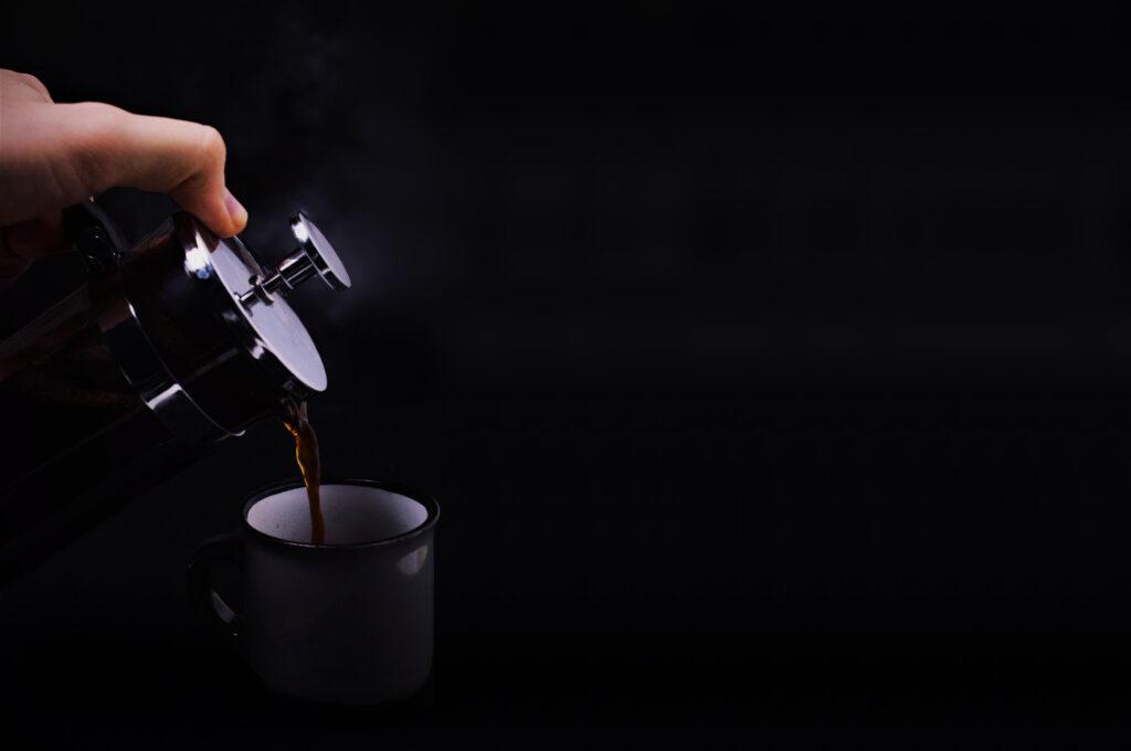 caffè filtrato rwanda donne women coffee project