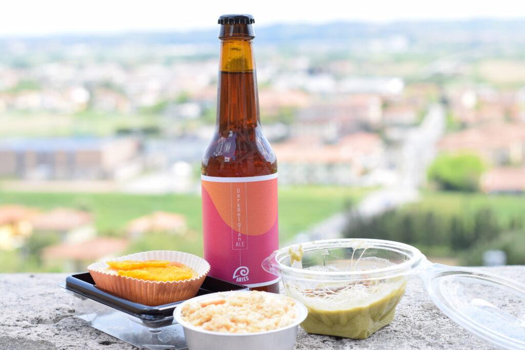 Chic-Nic: un picnic pensato per assaggiare i prodotti di Santa Maria a Monte